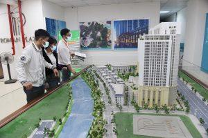 Yêu cầu công bố các dự án nhà ở hình thành trong tương lai