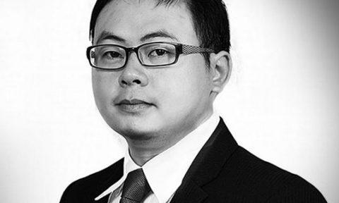 KTS Nguyễn Trung Kiên – 20 năm nỗ lực không ngừng theo đuổi nghề kiến trúc