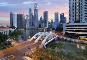 Singapore – Phát triển thành phố thông minh công nghệ cao