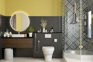 Những điều bạn cần biết khi thiết kế cửa kính trong phòng tắm