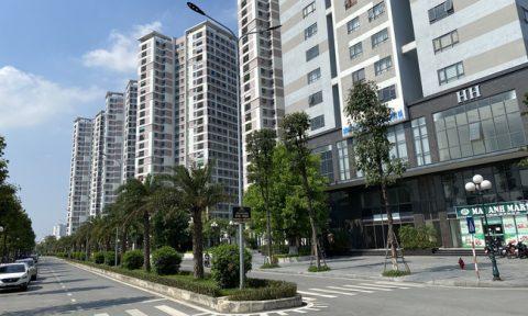 Hà Nội: Vẫn còn hàng trăm chung cư chưa thành lập Ban quản trị