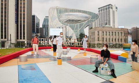 Seoul Pinball Machine