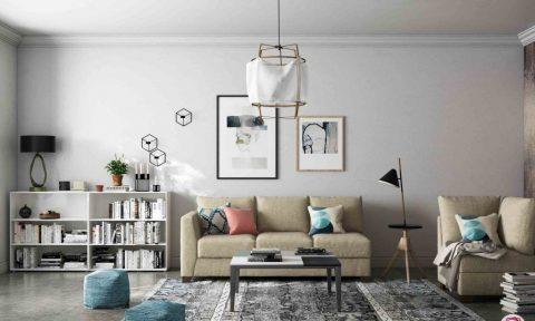 Đưa phong cách Scandinavian vào nhà chưa bao giờ đơn giản hơn thế!