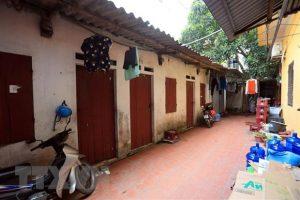 TPHCM rà soát việc xây dựng nhà trọ, nhà cho công nhân thuê