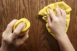 Những lưu ý khi bảo quản đồ gỗ nội thất trong nhà vào mùa đông