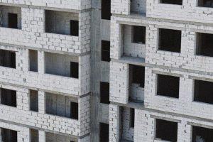 Hiệu quả sử dụng gạch bê tông trong công trình